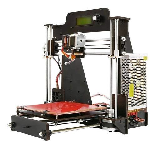 Impresora 3D Geeetech Prusa I3 Pro B color black 110V/220V con tecnología de impresión FDM
