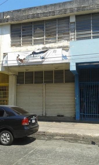 Venta De Local La Candelaria 76.69 Mts $ 180.000 Lo20-1291z
