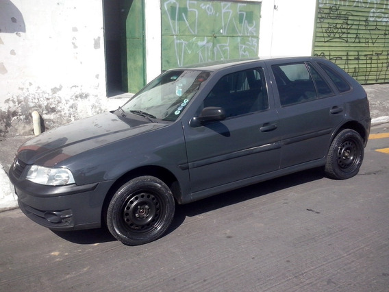 Volkswagen Gol 1.0 16v Power 5p 76cv