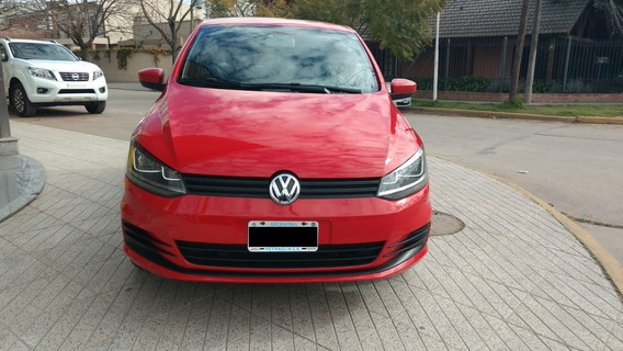 Volkswagen Fox Trendline 1.6 / Mod: 2015 C/ 64.000km