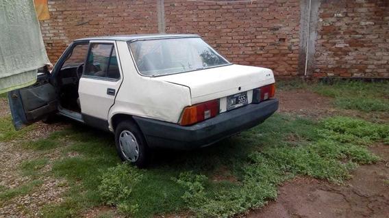 Fiat 1985 Sedan 5p