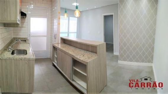 A2158 - Apartamento 1 Dorm, Tatuapé - São Paulo/sp - A2158