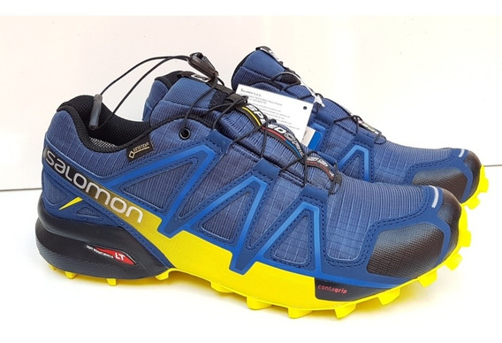 Salomon Speedcross 4 Gtx. Tela Gore-tex.