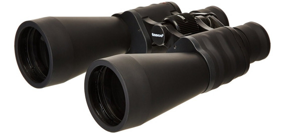 Binocular Tasco Essentials 10-30x50 Zip Focus Zoom
