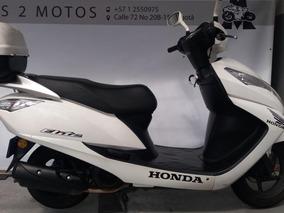 Honda Elite 125 Unico Dueño