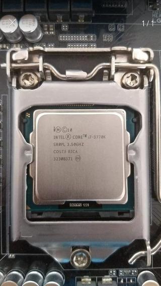 Processador I7 3770k