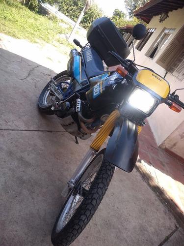 Yamaha Yamaha/xt600z Tenere