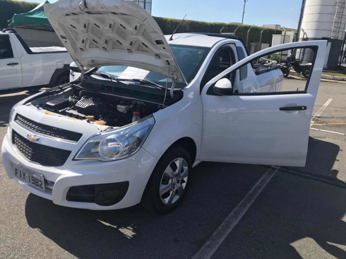 Chevrolet Montana 2016 1.4 Ls Econoflex 2p
