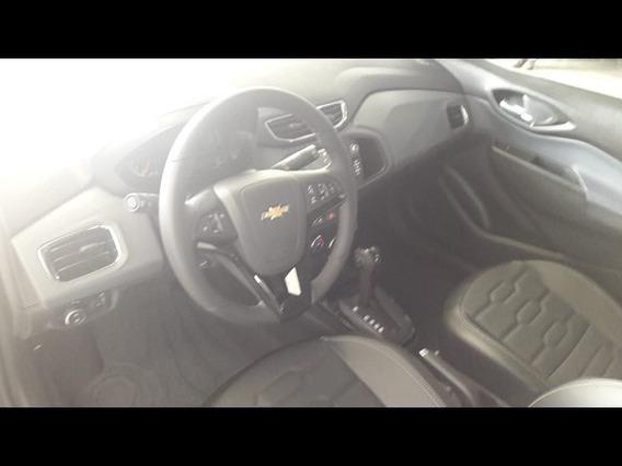 Chevrolet Onix Onix Hatch Ltz 1.0 12v Tb Flex 5p Aut.