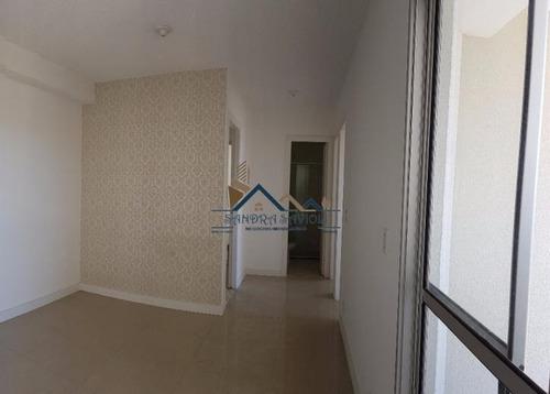 Imagem 1 de 15 de Excelente Apartamento No Coração De Cotia! - 111