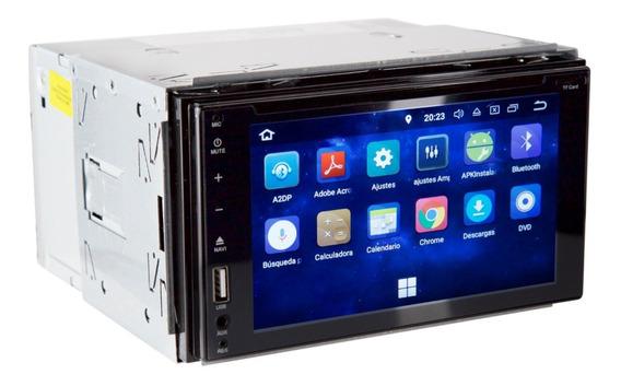 Radio Carro Android Pantalla 6,2