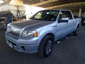 Lincoln Mark Lt Pick Up 4x4 At 2008
