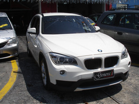 Bmw X1 18sdrive 2.0 2013