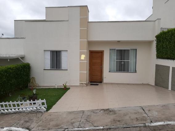 Casa Térrea Cond. Fechado 03 Dorms/02vagas 274cf