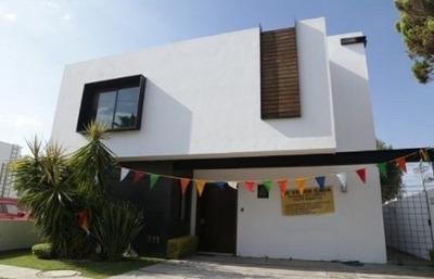 Casa En Venta En Zpopan Jalisco - Casa Jardín Real