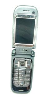 Celular Nokia 6267 Rm210 Usado Desbloquiado