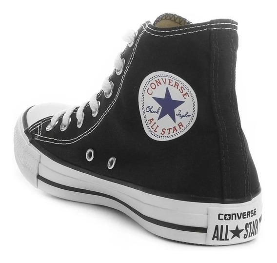Tênis Converse All Star Bota Unissex Ótimos Preços