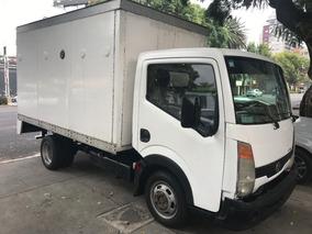 Nissan Cabstar 3.8 Ton Hd Extendida Ac Mt