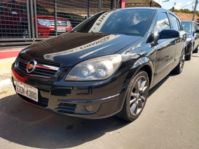 Chevrolet Vectra Gt-x 2.0remix Flex Power Aut. 5p