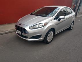 Ford Fiesta 1.6 S Hb 5vel. Mt 2014