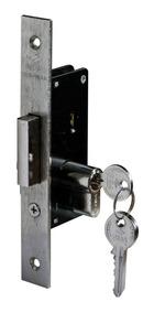 Cerradura De Seguridad 84 Cisa 35mm
