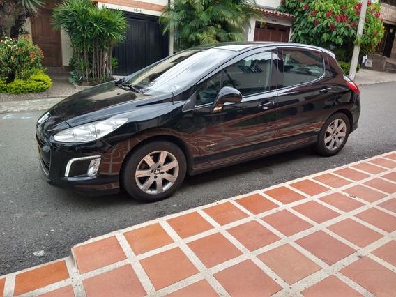 Peugeot 308 308 1.6 Turbo
