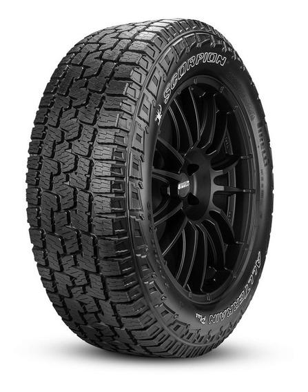 Neumatico Pirelli Scorpion At Plus 265/70 R16 112t Cuotas