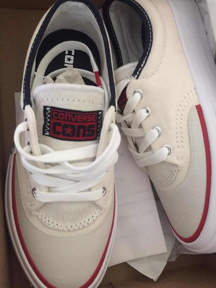 Zapatillas Converse Blancas 35