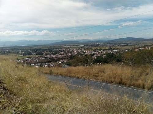 Terreno En La Taberna En Acatlán De Juarez