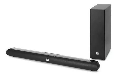 Soundbar Jbl Sb150 Bluetooth - Rev Oficial