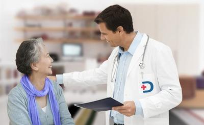 Servicio Medico Y Enfermeria A Domicilio Grupo Meld Salud