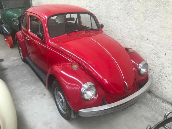 Volkswagen Fusca 1976 1300