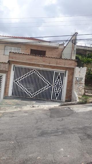 Casa-são Paulo-lauzane Paulista   Ref.: 170-im181831 - 170-im181831