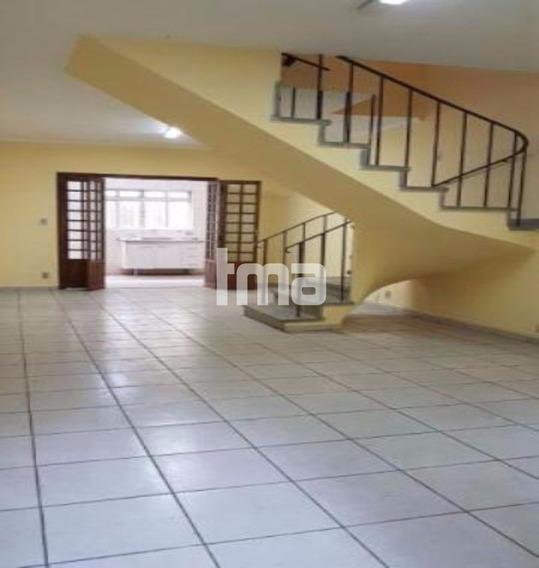 Casa Residencial Ou Comercial, Alto Da Boa Vista, Sp (santo Amaro) - V-1587