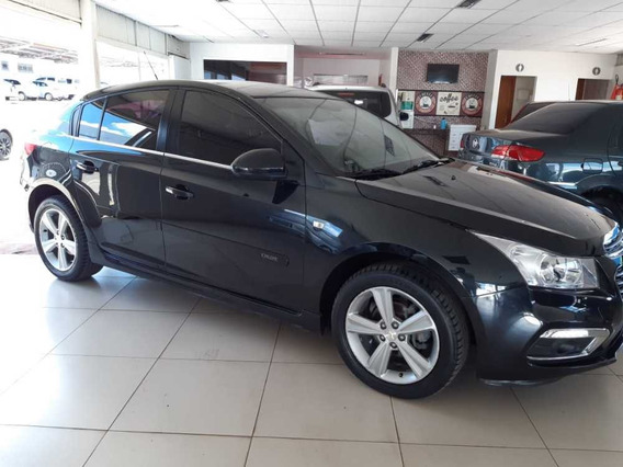 Chevrolet Cruze Hatch 1.8 Flex Aut