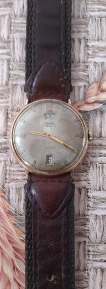 Relógio Septa Antigo