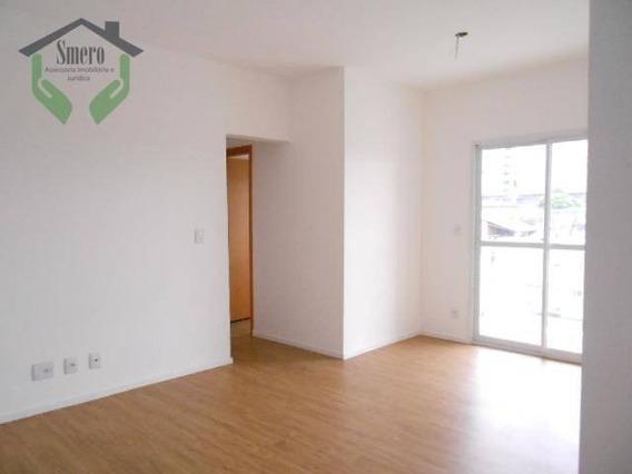 Apartamento Residencial À Venda, Vila Quitaúna, Osasco. - Ap2030