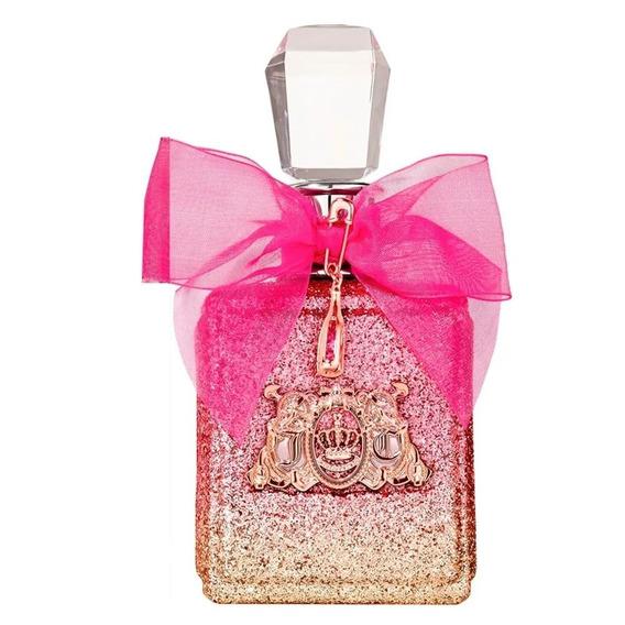 Viva La Juicy Rosé Juicy Couture Eau De Parfum Feminino (30