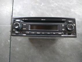 Rádio Original Gm Astra Zafira Meriva Corsa Com Bluetooth