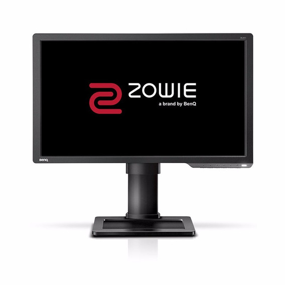 Benq 24 Zowie Xl 2411 P Monitor Gamer Para Esports Pc 144hz