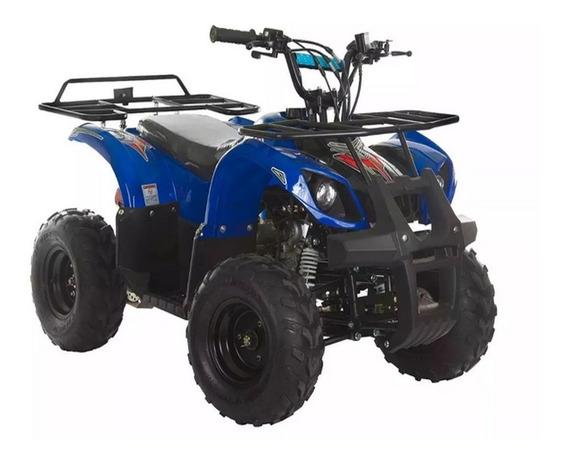 Mini Quadriciclo Xw-a16 Dsr 49cc - 50cc 0km C/ Nf + Dsr