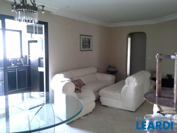 Apartamento Panamby - São Paulo - Ref: 457054