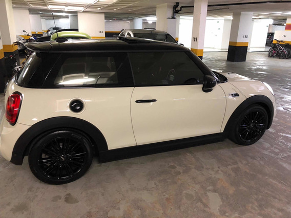 Mini Cooper S 2.0 S Top Aut. 3p 2016