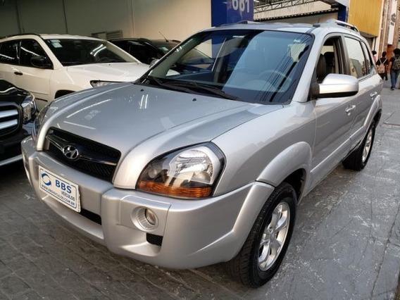 Hyundai Tucson Gls 2.0 Mpfi 16v, Fyi7972