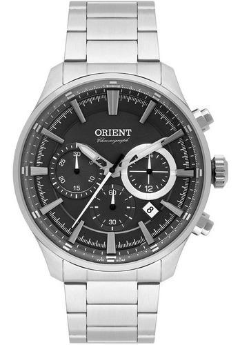 Relógio Orient Mbssc180 G1sx Crono