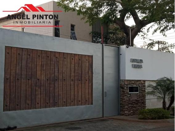 Casa Venta Fortaleza Virginia Maracaibo Api 5105 Lb