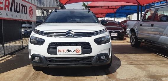Citroën C4 Cactus Feel Pake
