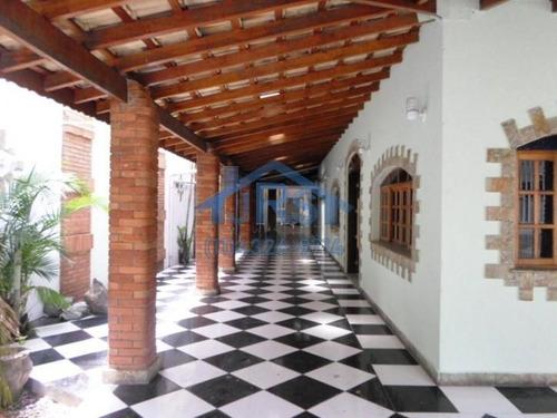Imagem 1 de 15 de Casa À Venda, 280 M² Por R$ 850.000 - Jardim Regina Alice - Barueri/sp - Ca0372