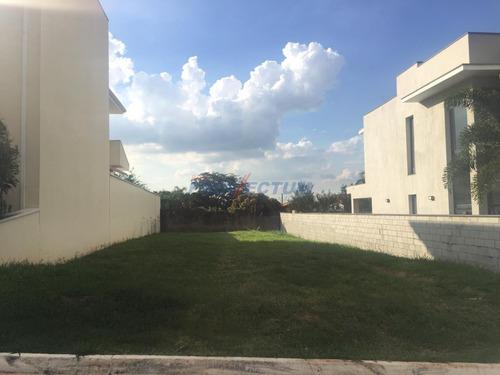 Terreno À Venda Em Barão Geraldo - Te279503
