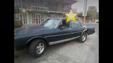 Chevrolet Caprice 80